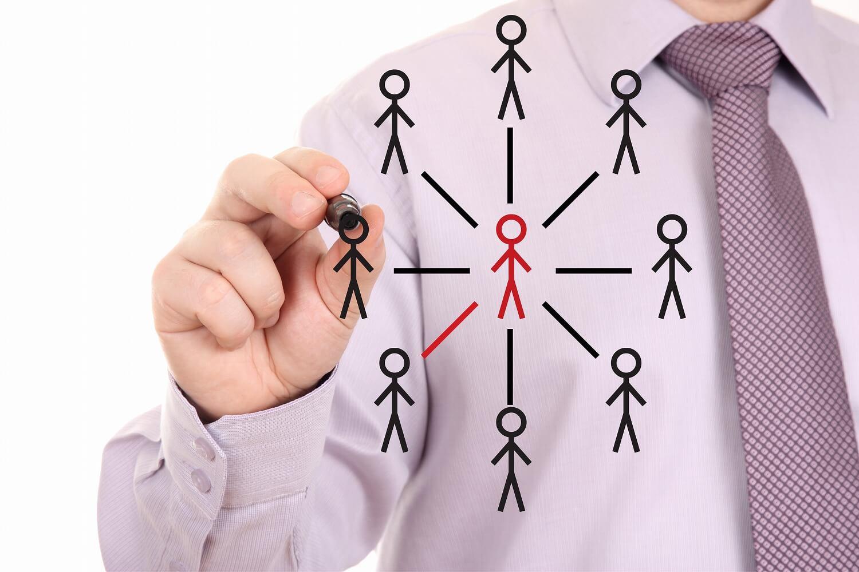 その1 情報集約と素早い判断ができる組織を作る