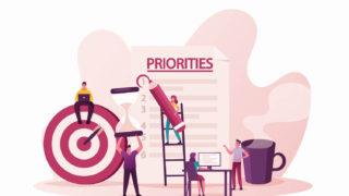 美容室が取り組むBCP策定(2)業務の優先順位付け、取捨選択